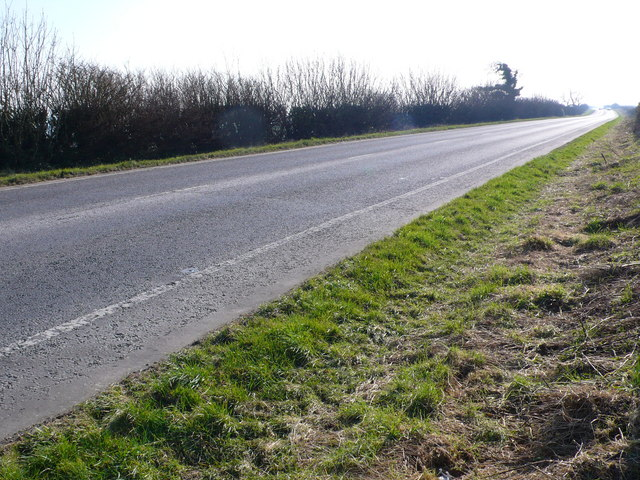 A37  Yeovil to Dorchester road