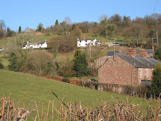 Cottages at Shapridge