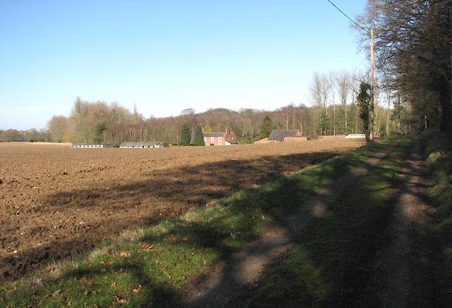 Leys Farm