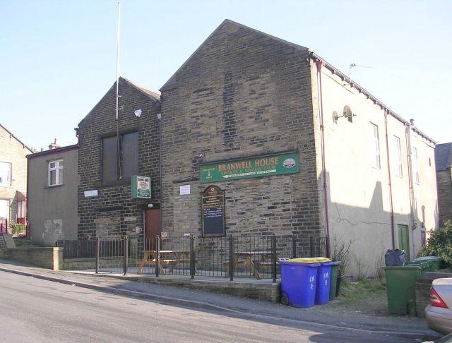 Branwell House Sports & Social Club - Firth Street, Thornton