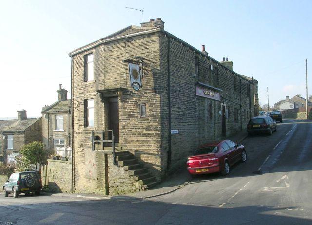 Sun Inn  - West Lane, Thornton