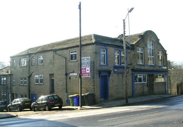 Thornton Conservative Club - Lower Kipping Lane