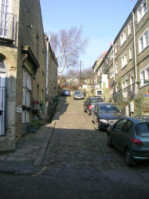 Springfield Street - Thornton