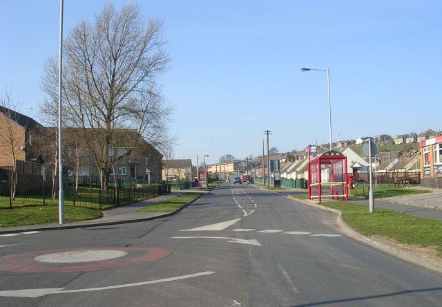 Bell Dean Road