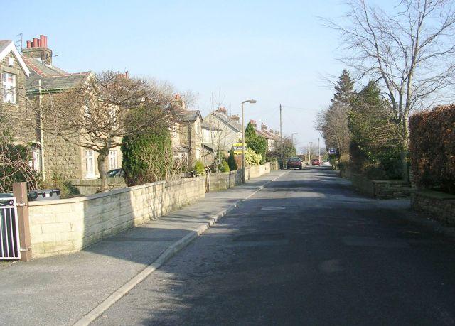 Leaventhorpe Lane