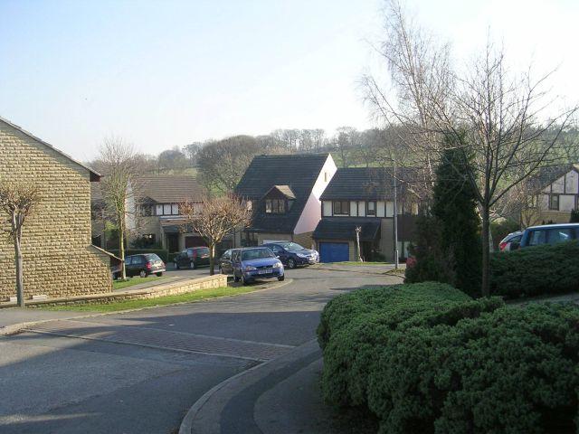 Millbeck Close - Leaventhorpe Lane