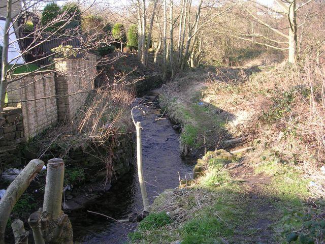 Beck - Leaventhorpe Lane