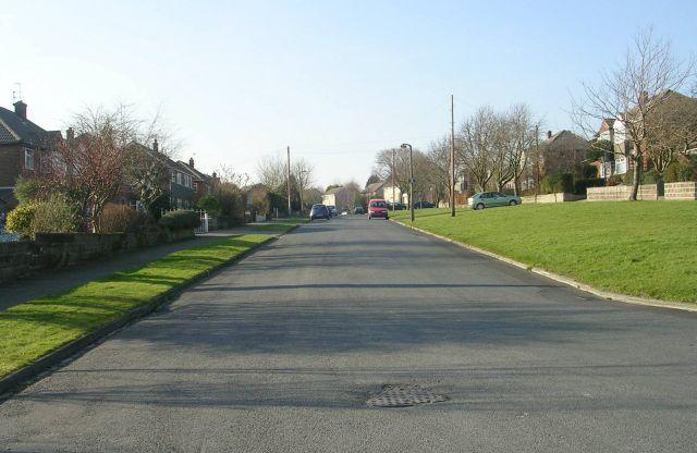 Leaventhorpe Avenue