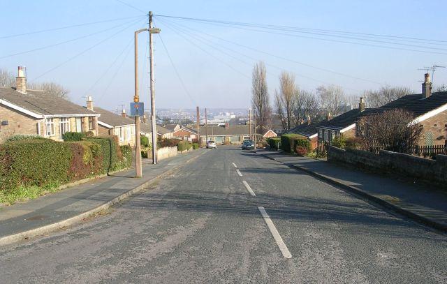 Leaventhorpe Way