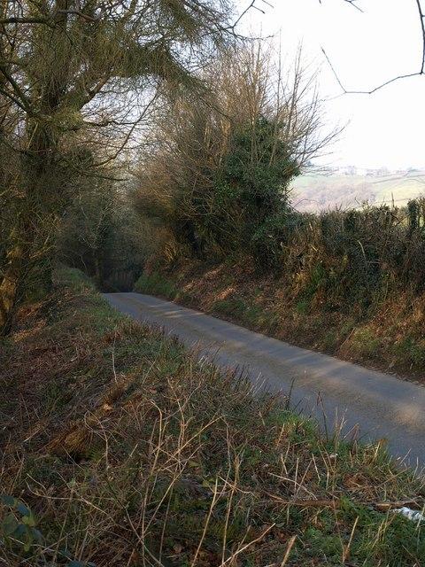 Lane to Watergate