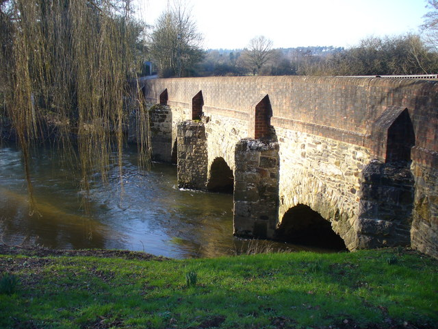 Elstead Bridge
