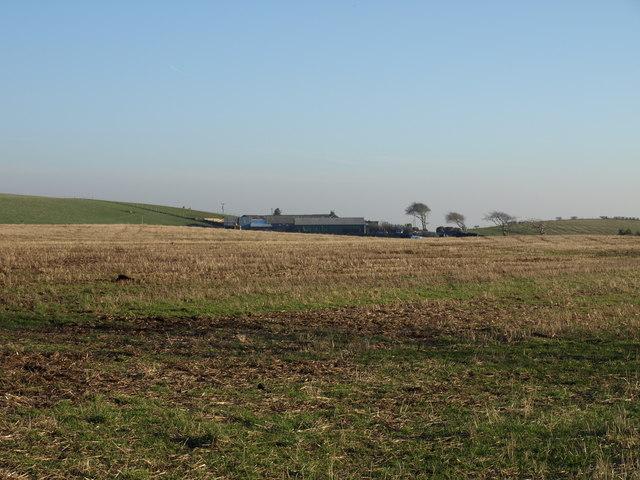 High Boydston Farm, Ardrossan
