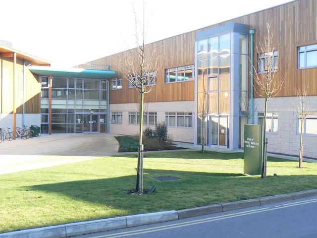 University of Nottingham Veterinary School