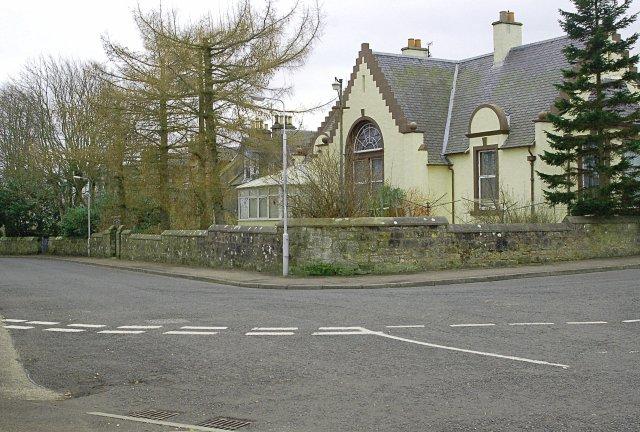 Guardbridge Memorial Hall