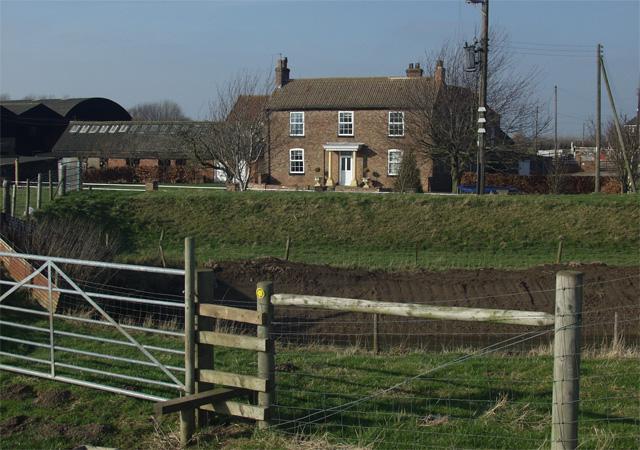 Crabley Farm