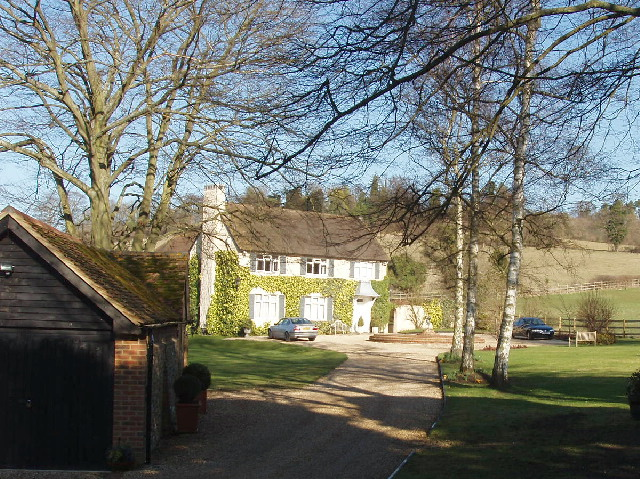 Longspring House, Colstrope