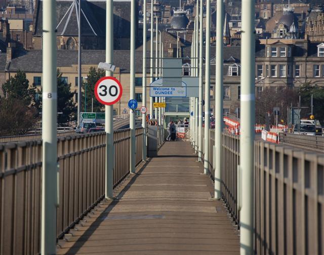 The Tay Road Bridge (3)