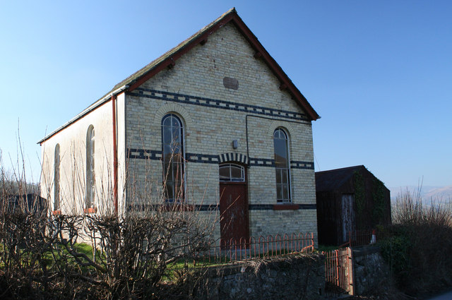Church Frontage