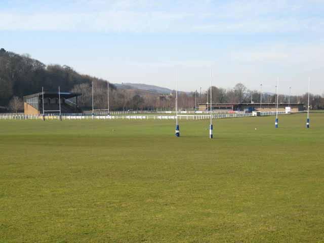 Tynedale Rugby Football Club