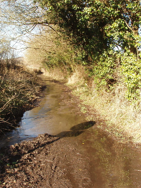Watery Lane, Skirmett