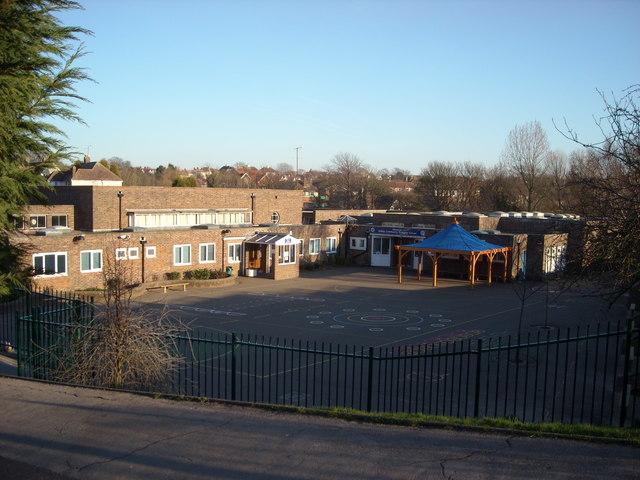 Primary School, Sidley