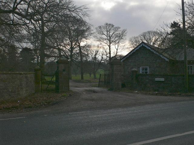 Lodge to Hartsheath