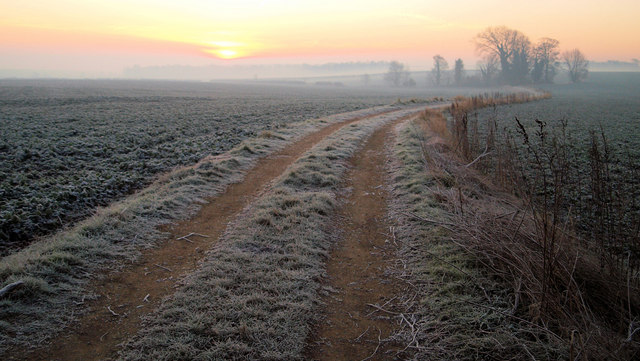 Hickleton Sunrise