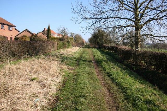 Bowl Alley Lane
