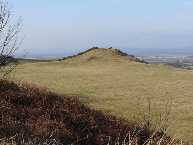 Prehistoric hill-fort