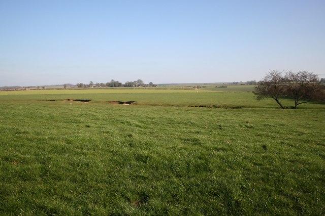 View to Low Toynton