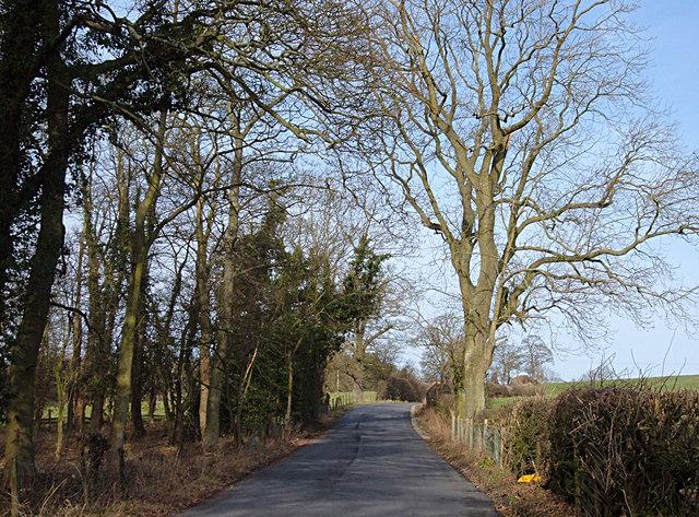 Hardings Lane, Middleton, Wharfedale