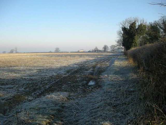 Lawford Heath