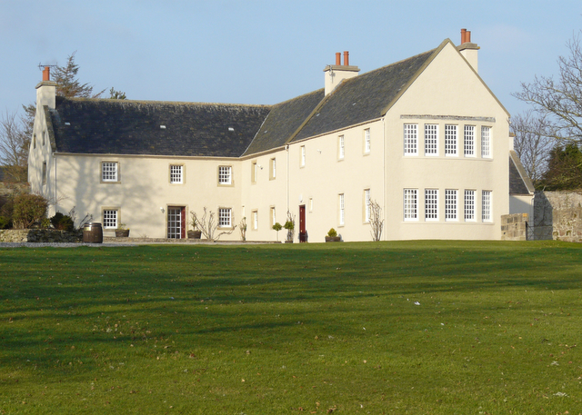 Glenmorangie House Hotel