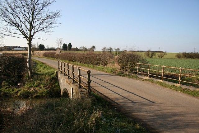 Waring Bridge