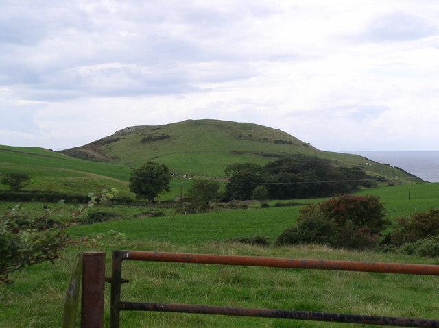 Downan Hill