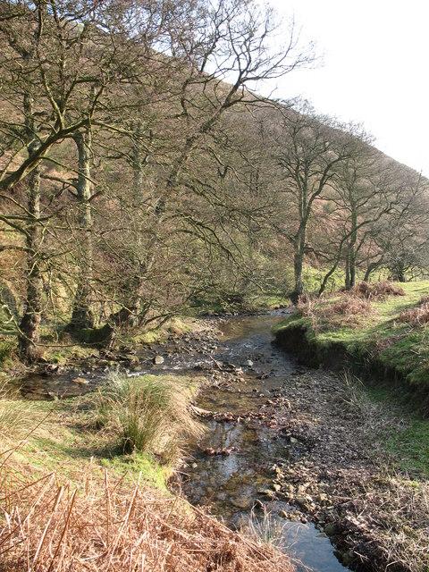 Confluence of streams