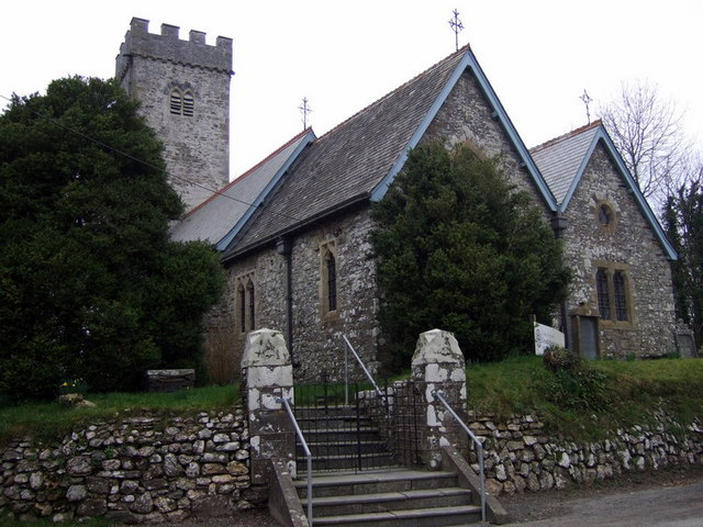 New Moat church