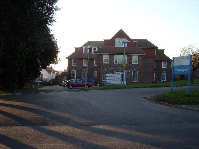 Health Centre, Bexhill-on-Sea