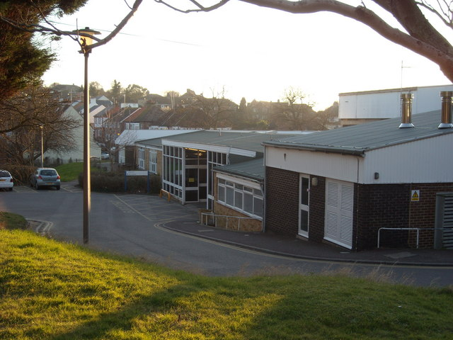 Specialist Unit at Bexhill Hospital, Bexhill-on-Sea