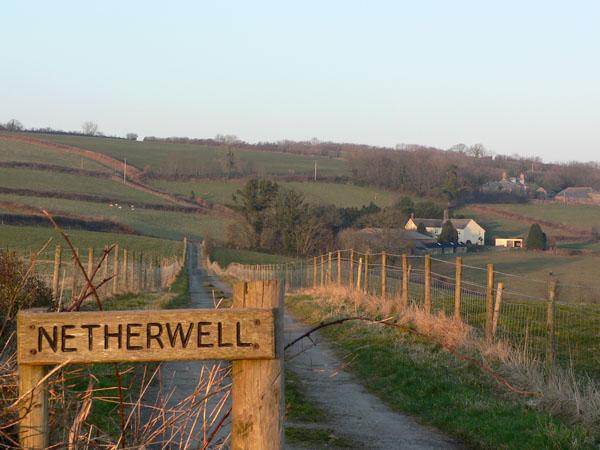 Netherwell Farm