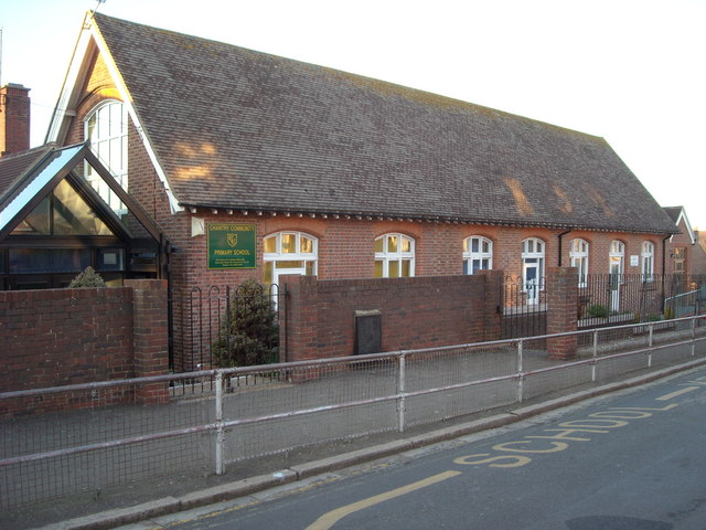 Chantry Primary School, Bexhill-on-Sea