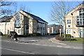 TL4652 : Offices, Hinton Way by Duncan Grey