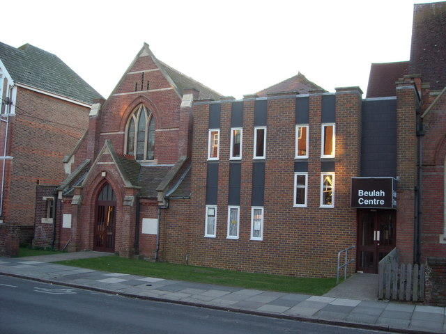 Church Hall, Bexhill-on-Sea
