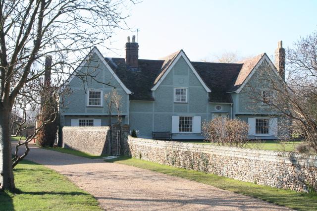 De Freville Manor