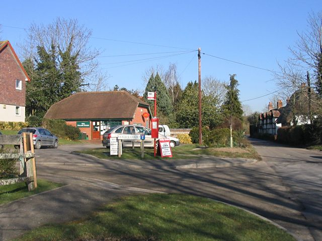 West Tytherley Village Stores and Post Office