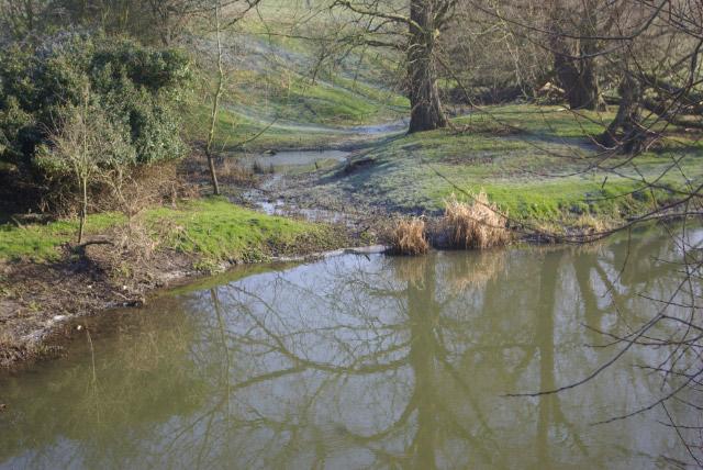 River Avon, Church Lawford
