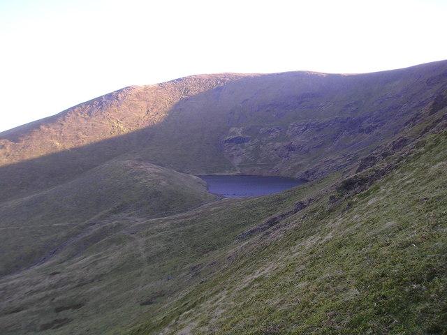 Bowscale Tarn