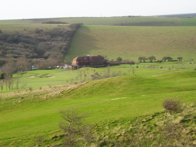 West Hove Golf Course & Club House