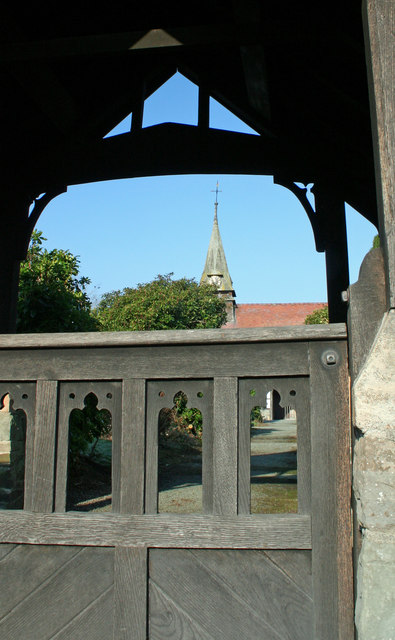 Lych View