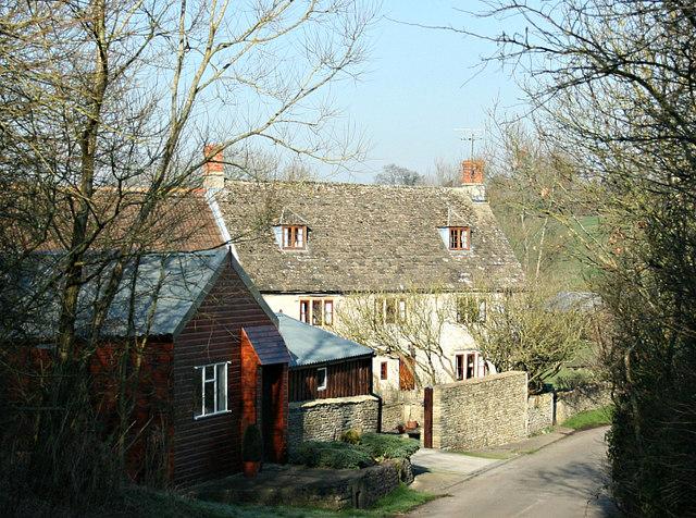 2008 : Thingley Bridge Farm